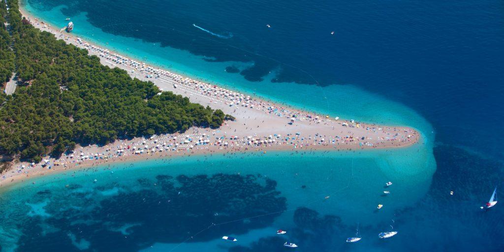 Yacht Base - Yacht Charter in Croatia