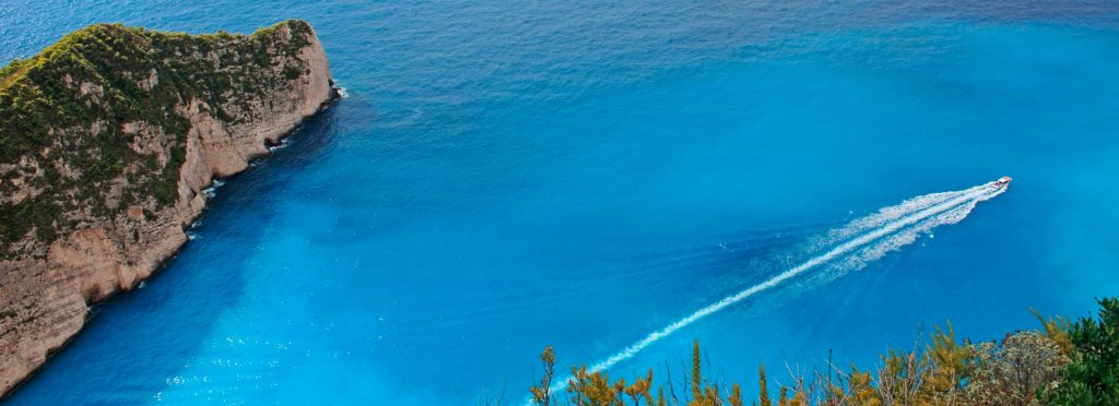 Yacht Charter in Greece Sailing info
