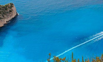 Greece Sailing Info