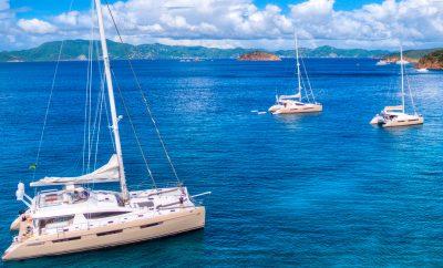Croatia sailing Info