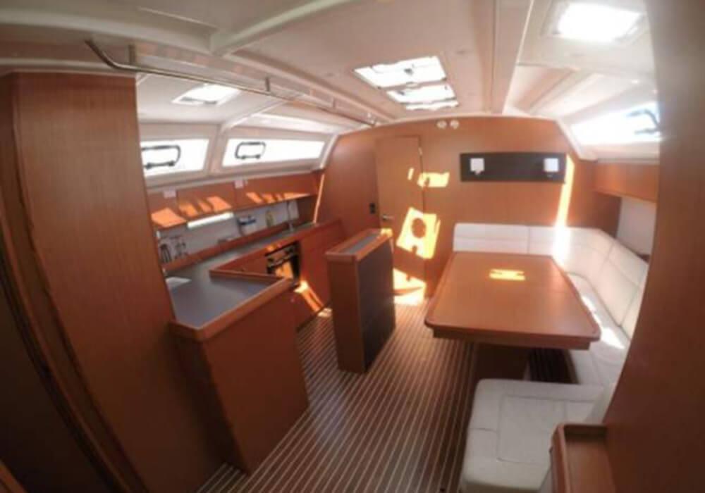 Bavaria Cruiser 46 (2016) - Yacht Charter Croatia