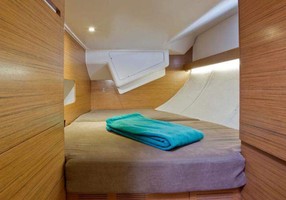 Elan 494 Impression (2013) - Yacht Charter Croatia