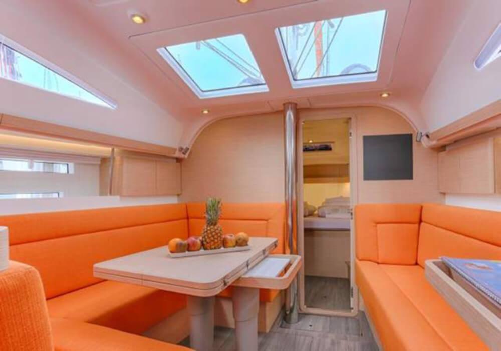 Elan 40 Impression (2016) - Yacht Charter Croatia