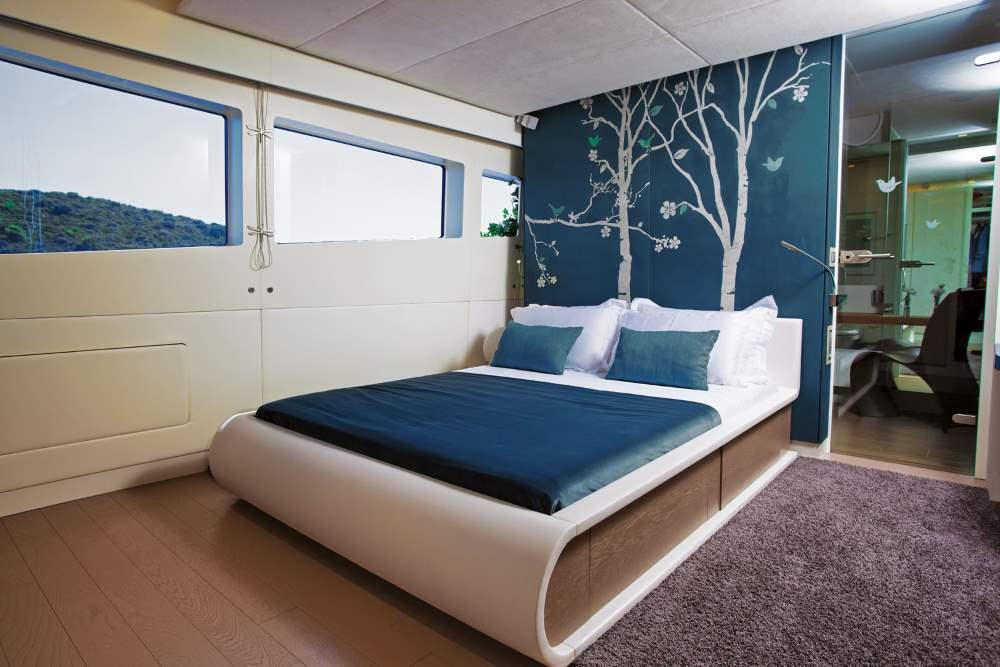 Luxury yacht charter Croatia - JoyMe