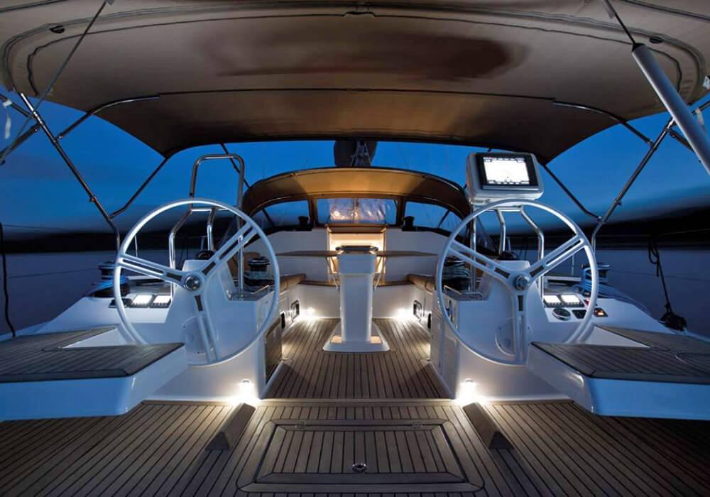 Elan Impression 50 (2017) - Yacht Charter Croatia