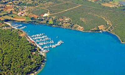September Sailing in Greece