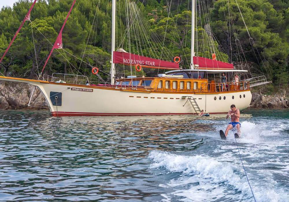 Gulet Charter Croatia