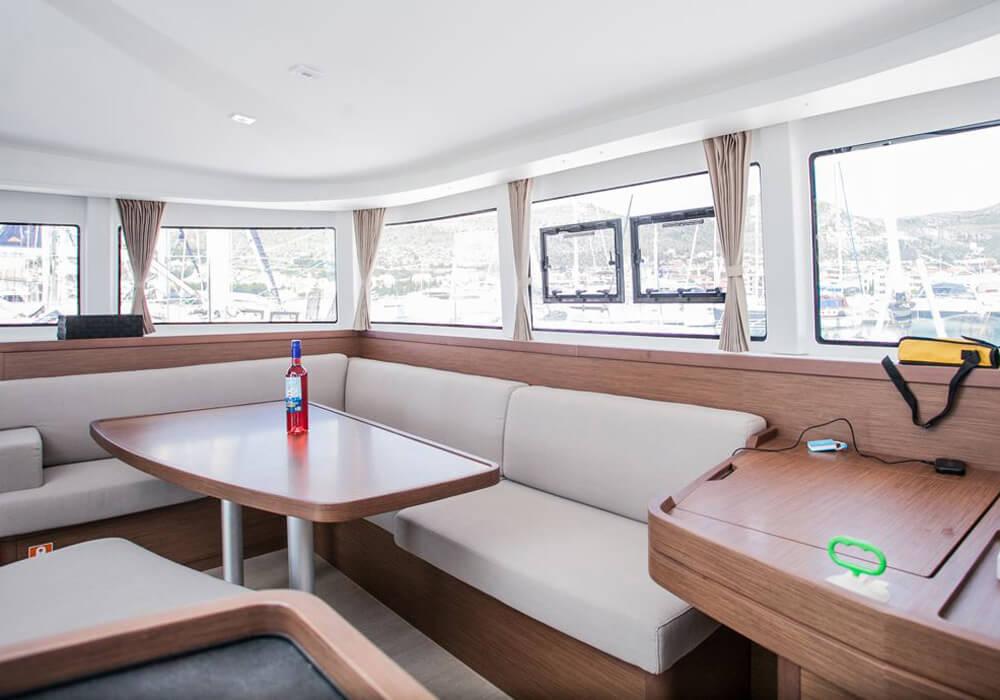 Lagoon 42 (2018) - Catamaran Charter Croatia