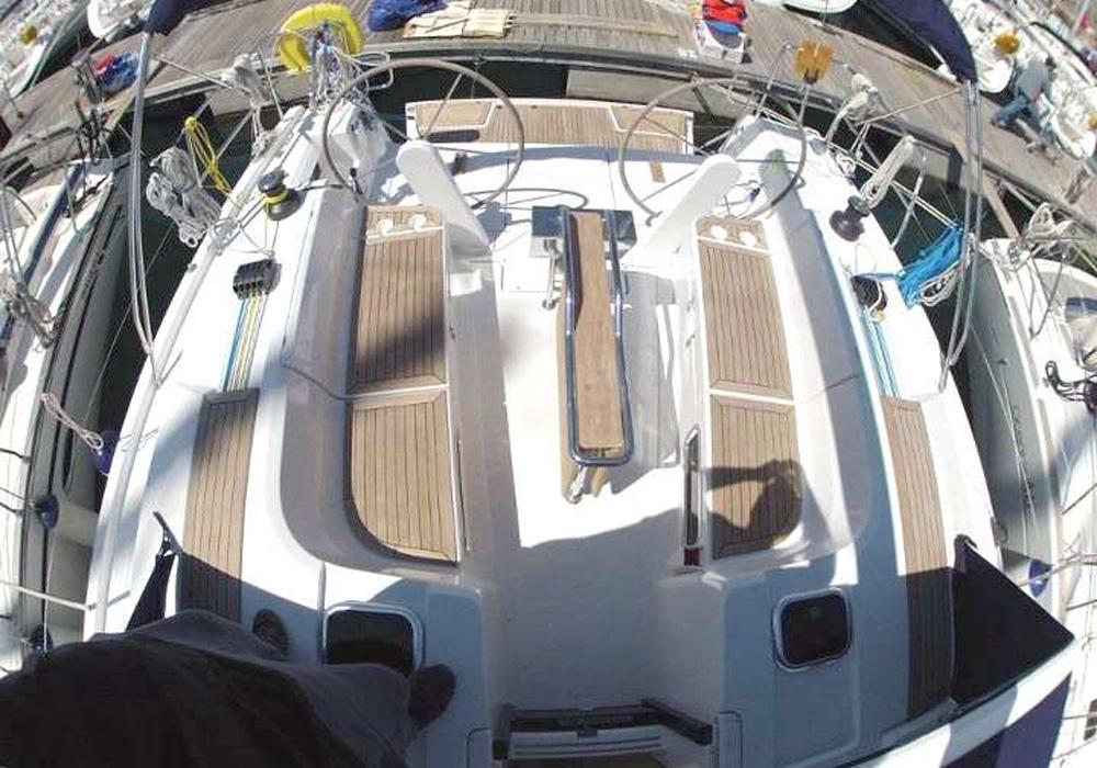 Hanse 445 (2013) - Yacht Charter Croatia
