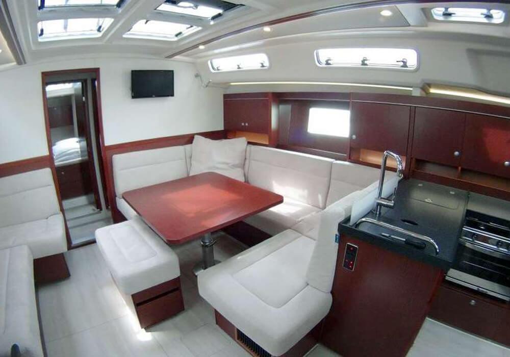 Hanse 445 (2015) - Yacht Charter Croatia