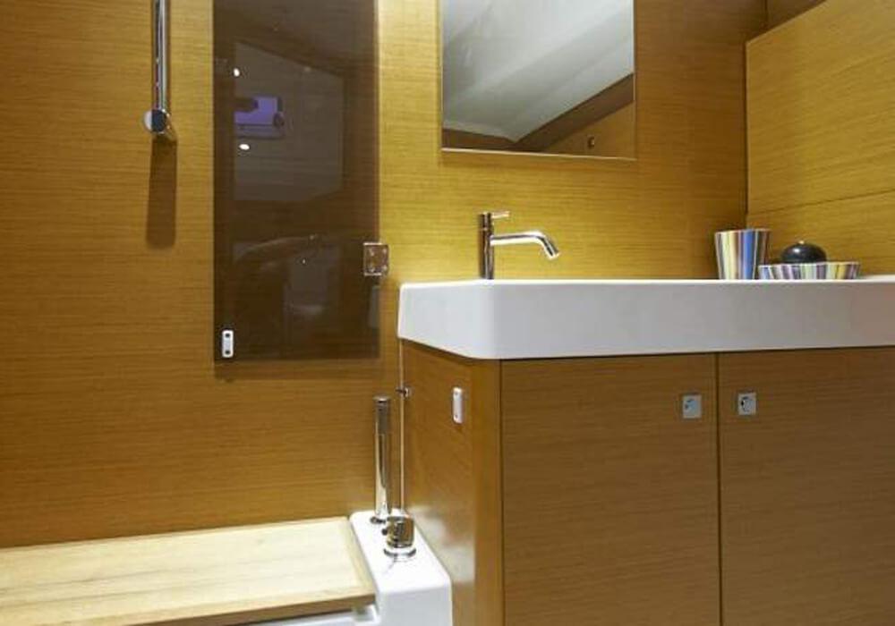 Jeanneau Sun Odyssey 479 (2018) - Yacht Charter Croatia