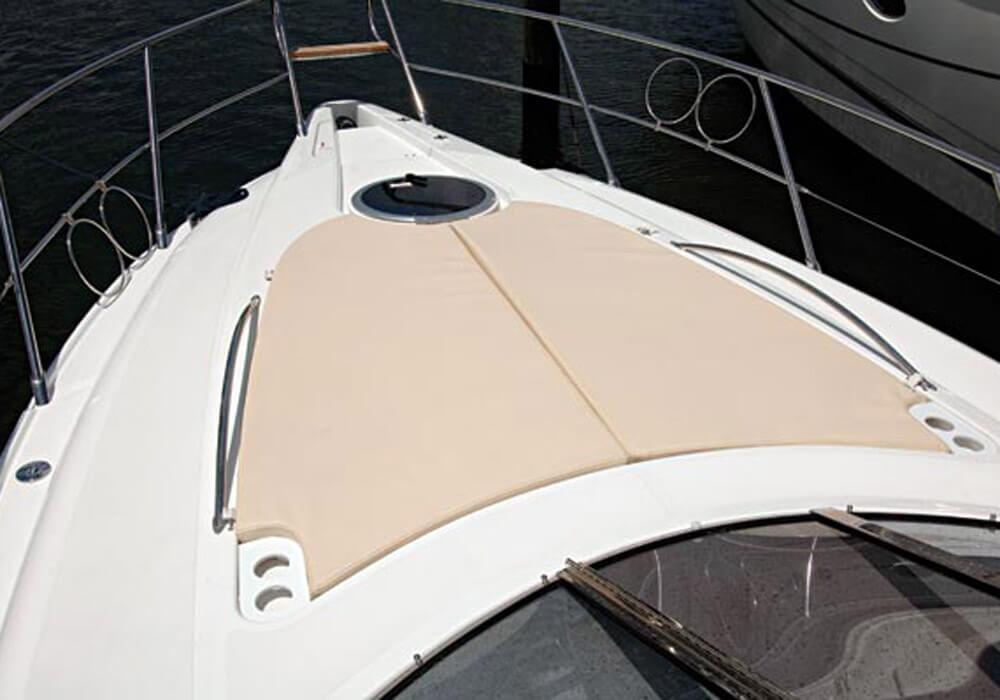 Sessa C35 (2007) - Motor Yacht Charter Croatia